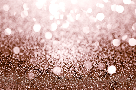 Shiny pink glitter textured background