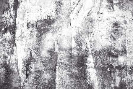 Rustikaler strukturierter Hintergrund mit silberner Farbe