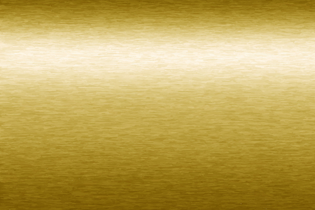 Shiny luxury polished gold background