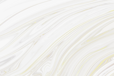 Vettore strutturato del fondo di marmo bianco Vettoriali
