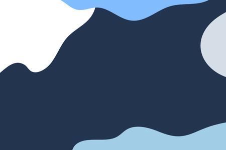 Vettore di sfondo colorato stampa astratta Vettoriali