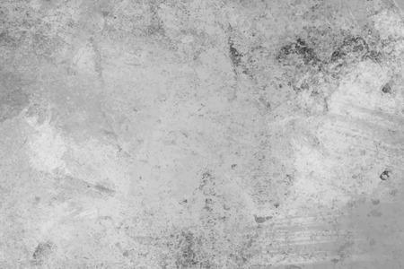 Rustikaler grauer Zement strukturierter Wandvektor Vektorgrafik
