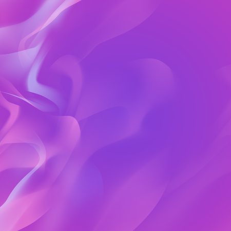 Purple abstract background design vector Illustration