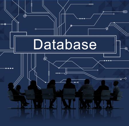 Online business database Banco de Imagens