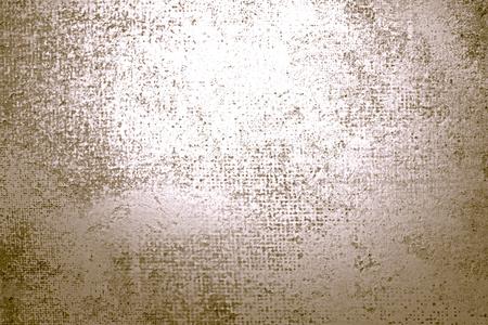 Fondo de textura de pintura dorada rústica