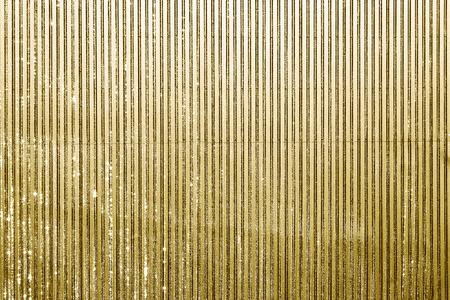 Shiny festive curtain textured backdrop