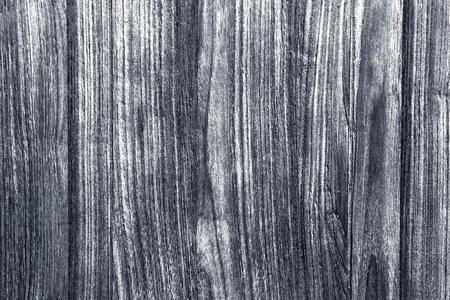 Rustic silver painted wooden textured background