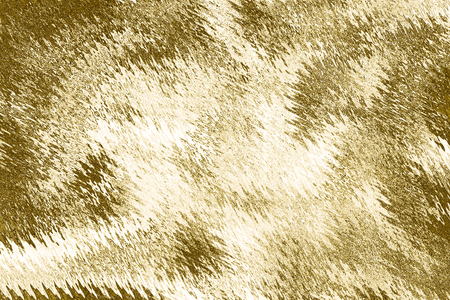 Abstract shiny gold textured background