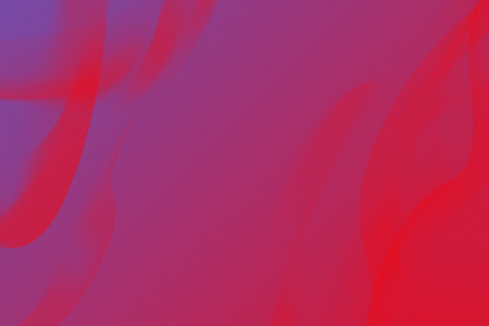 Red smoke abstract background, vector illustration Illustration