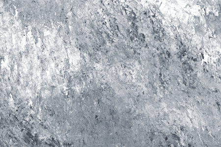 Abstract gray paint textured background 写真素材