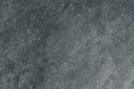 Dark gray granite textured background