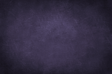 Purple concrete wall with scratches Stockfoto