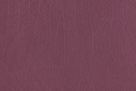 Dark pink creased leather textured background Reklamní fotografie