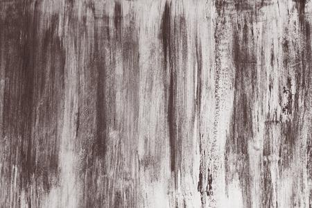Weathered brown concrete wall textured background Reklamní fotografie