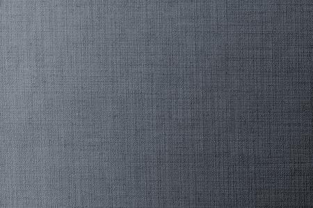 Plain gray fabric textured background