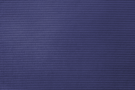 Purple corduroy fabric textured background Stock Photo
