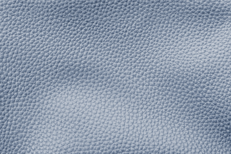 Blue cow leather textured background Stock Photo - 123601522