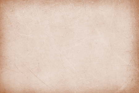 Pastel orange vignette concrete textured background