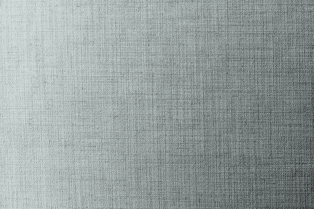 Plain gray fabric textured background