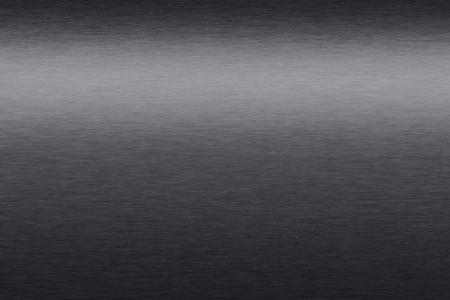 Black smooth textured background design