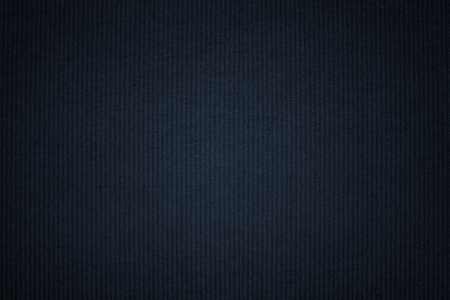 Dark corduroy fabric textured background