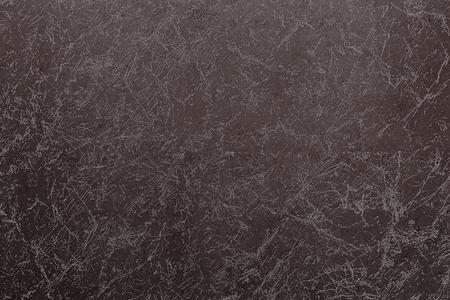 Abstract dark brown marble textured background