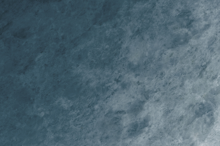 Abstract blue marble textured background Banco de Imagens - 123512113