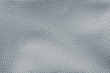 Blue cow leather textured background Zdjęcie Seryjne
