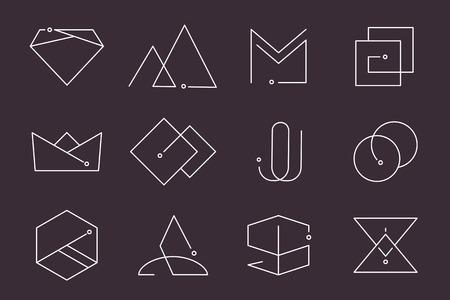 Minimal design collection vectors