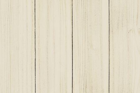 Fond de panneau en bois rustique beige
