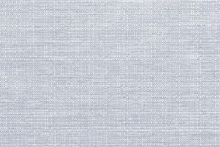 Bluish gray linen textile textured background