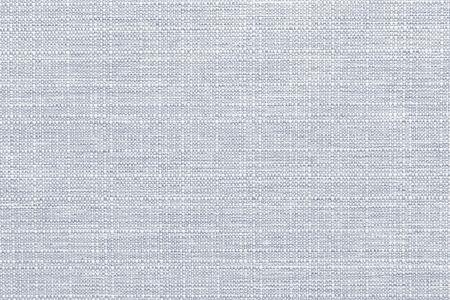 Fond texturé textile lin gris bleuté