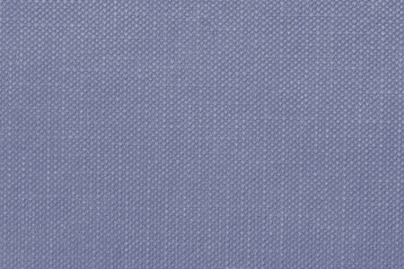 Purplish blue emboss textile textured background 写真素材