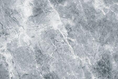 Grungy grauer Marmor strukturierter Hintergrund Standard-Bild
