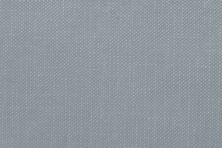 Bluish gray emboss textile textured background