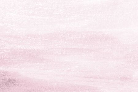 Shimmery pink paint textured background