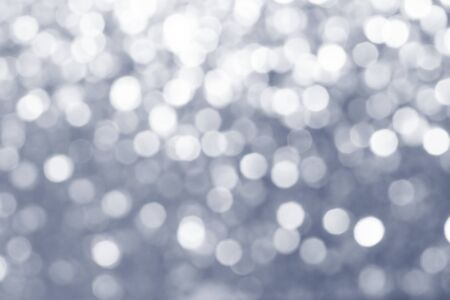 Gray defocused glittery background design