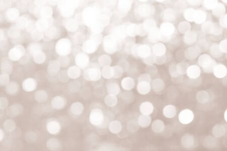 Pink defocused glittery background design