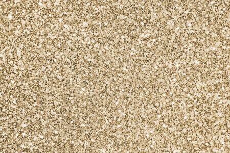 Golden glitter textured background design