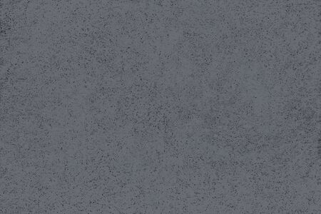 Gray painted concrete textured background