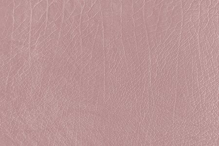 Pink gold creased leather textured background