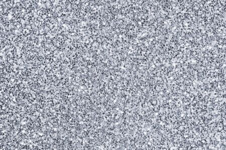 Gray glitter textured background design