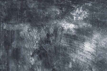 Abstract gray paint textured background Foto de archivo - 125485522