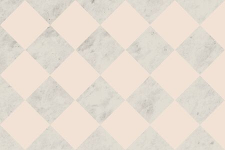 Pink square patterned background design