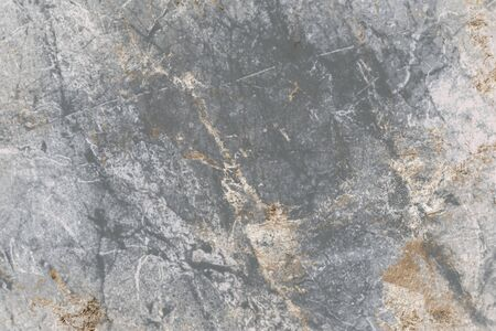 Gray and brown marble textured background Banco de Imagens