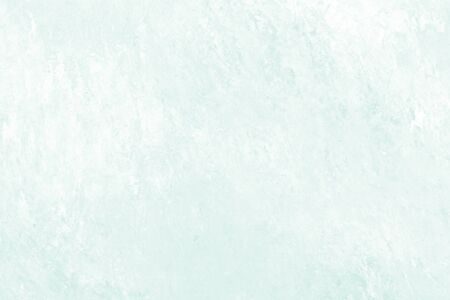 Abstract pastel blue paint brushstroke textured background