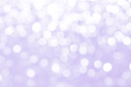 Purple defocused glittery background design