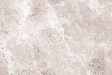 Grungy brown marble textured background Banco de Imagens