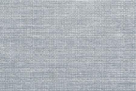 Bluish gray linen textile textured background