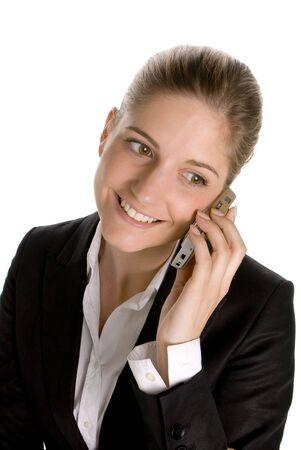 Young Secretary  Stock Photo - 3501776